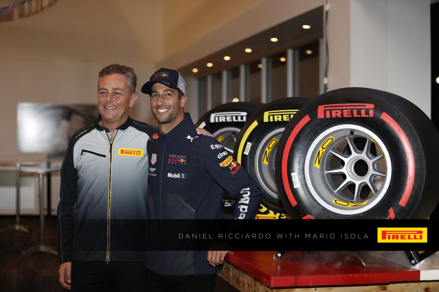 Brawn wants Pirelli to do more to improve tires. Haven't they done enough?