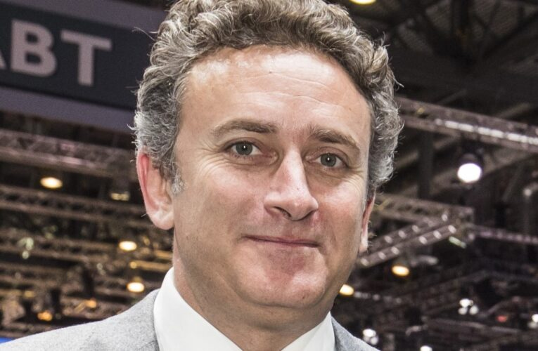 Alejandro Agag to launch a new electric boating championship