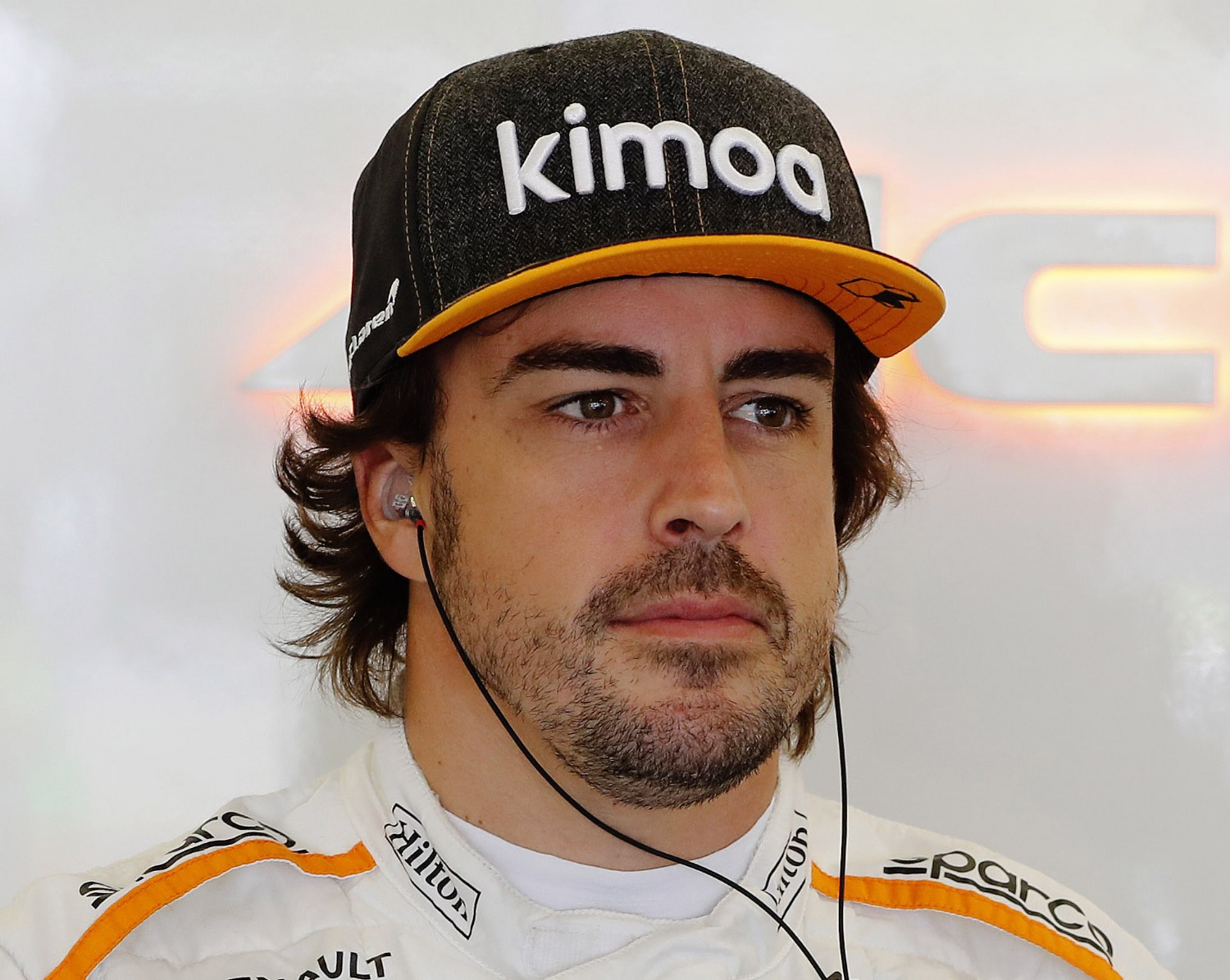 In F1 the car is 99% and driver 1%. With McLaren Alonso had 0.00% chance to win races