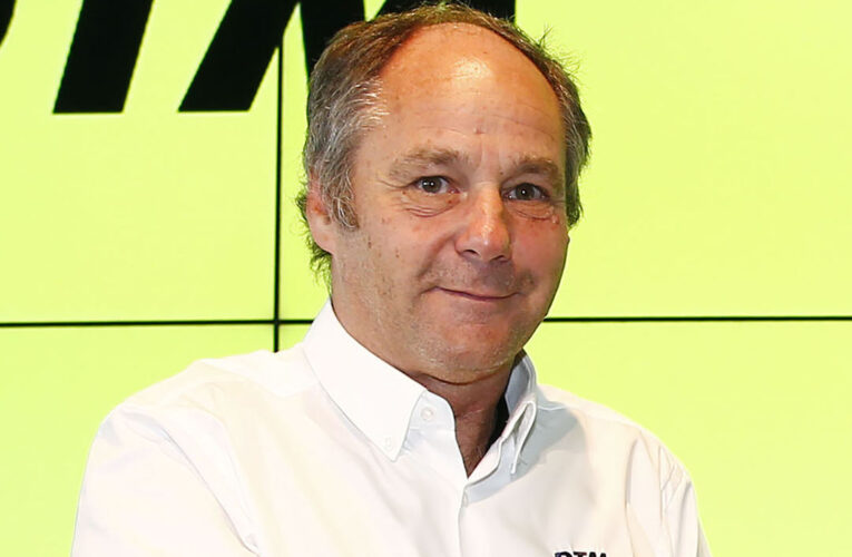 DTM to consider GT3 regulations – Berger