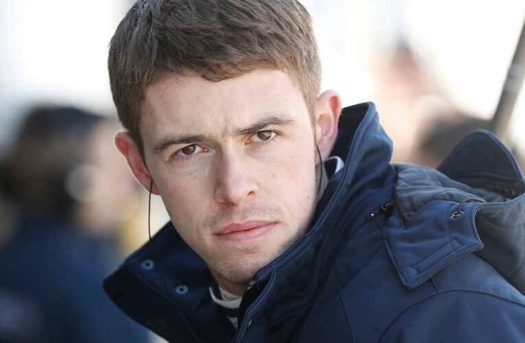 Paul di Resta signs up for Peugeot for WEC
