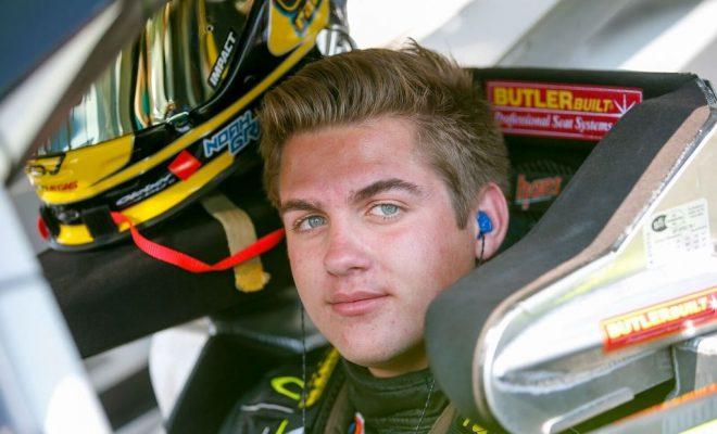Noah Gragson to attempt Daytona 500 with Beard Motorsports