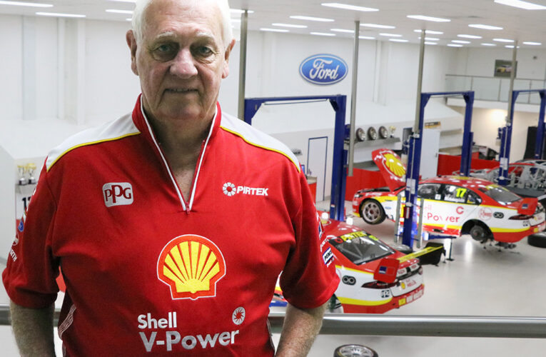 Supercars: Dick Johnson Racing will go it alone in 2021