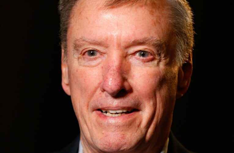Video: Coffee with Kyle – Three-time Indianapolis 500 winner Johnny Rutherford