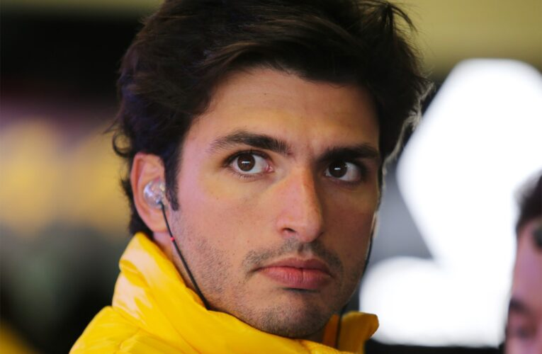 Carlos Sainz Jr. To Make Rallye Monte Carlo Debut