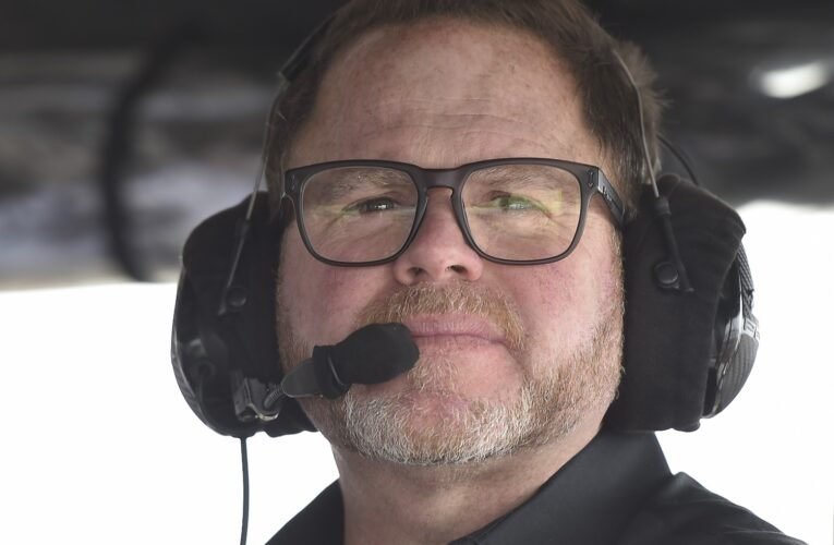Meyer Shank Racing adds Liberty Media to help expand team