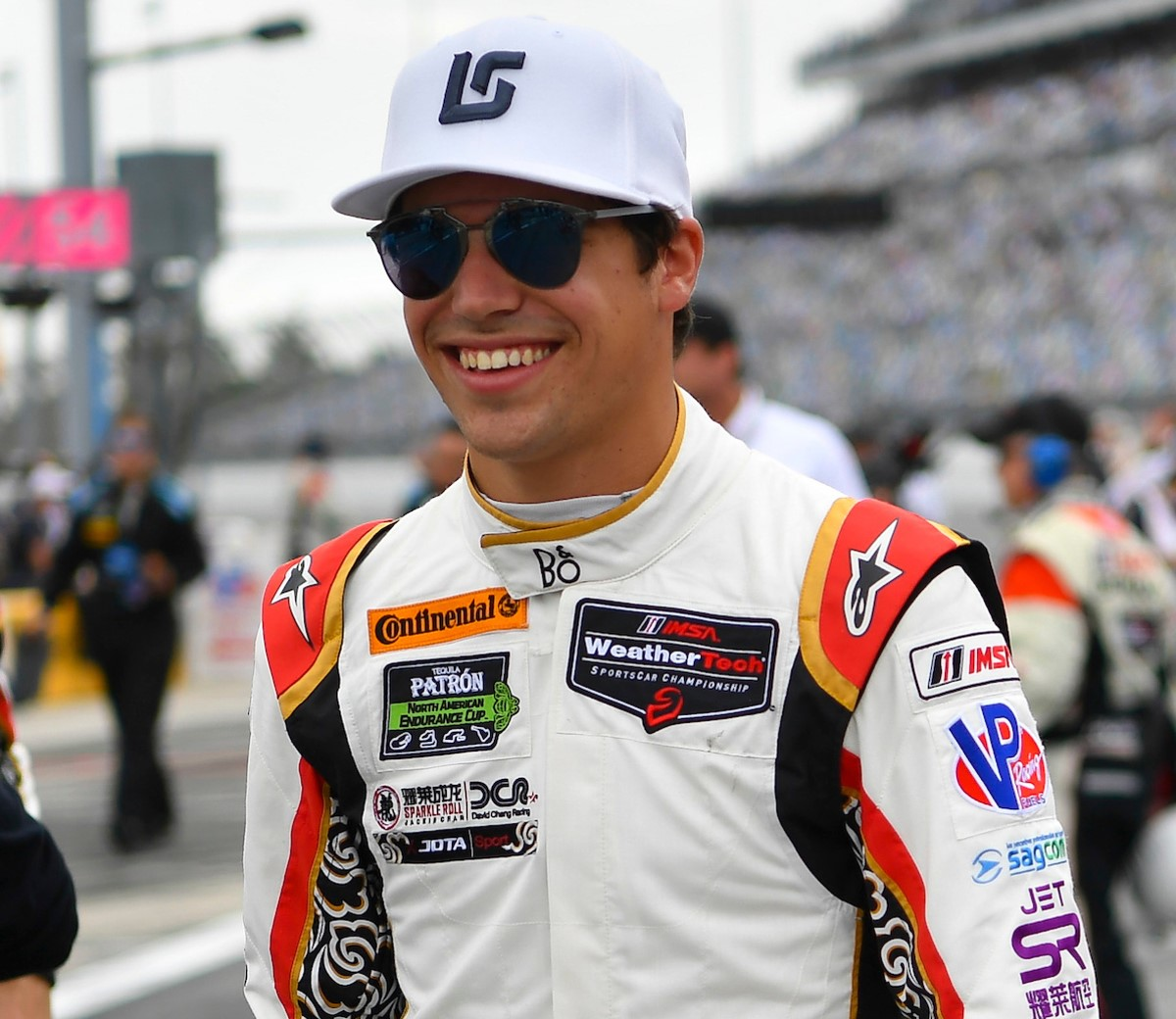Lance Stroll - daddy's money will be very good for Force India