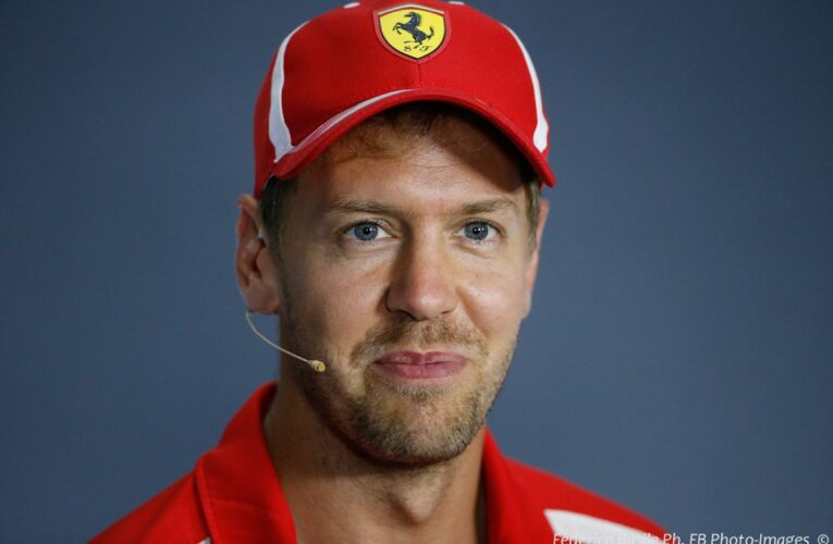 Vettel move 'great' for F1 and for Toto Wolff