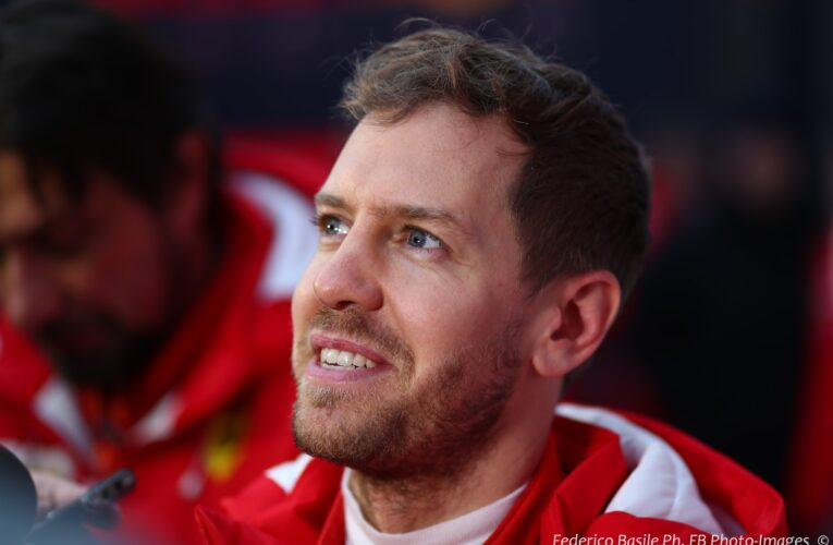 Vettel and Coulthard confirmed for 2019 RoC
