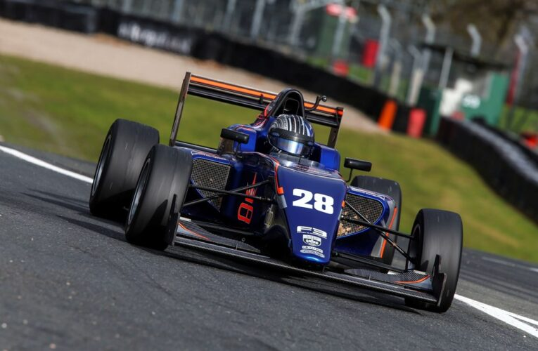 British F3 Championship to continue using existing car in 2019