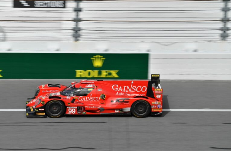 GAINSCO Withdraws from Motorsports