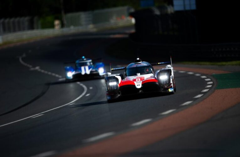 24 Hour of Le Mans: what's new for 2020?