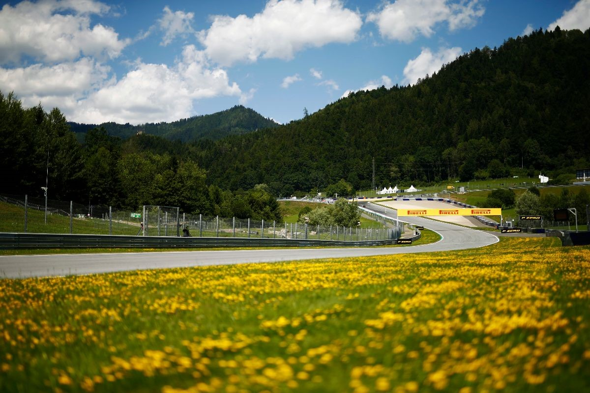Red Bull Ring to renew its F1 race deal