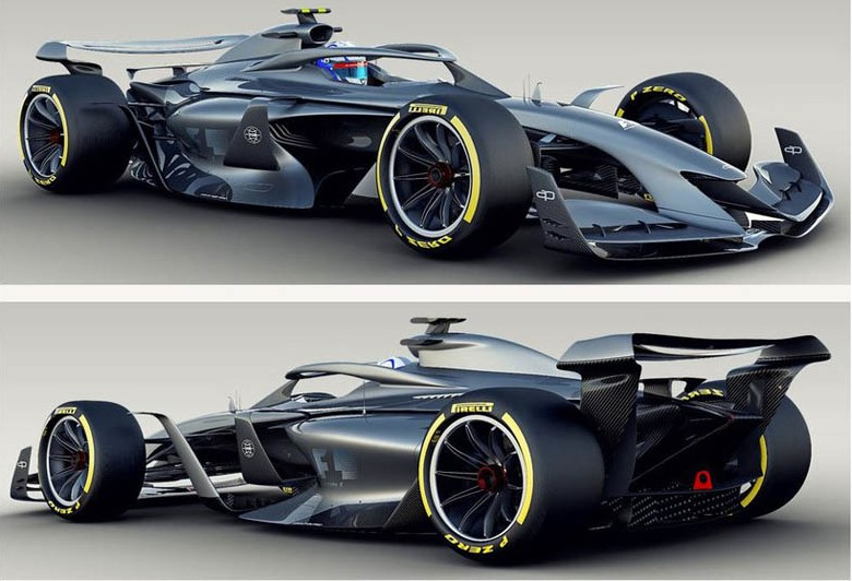 2021 cars won't look this good