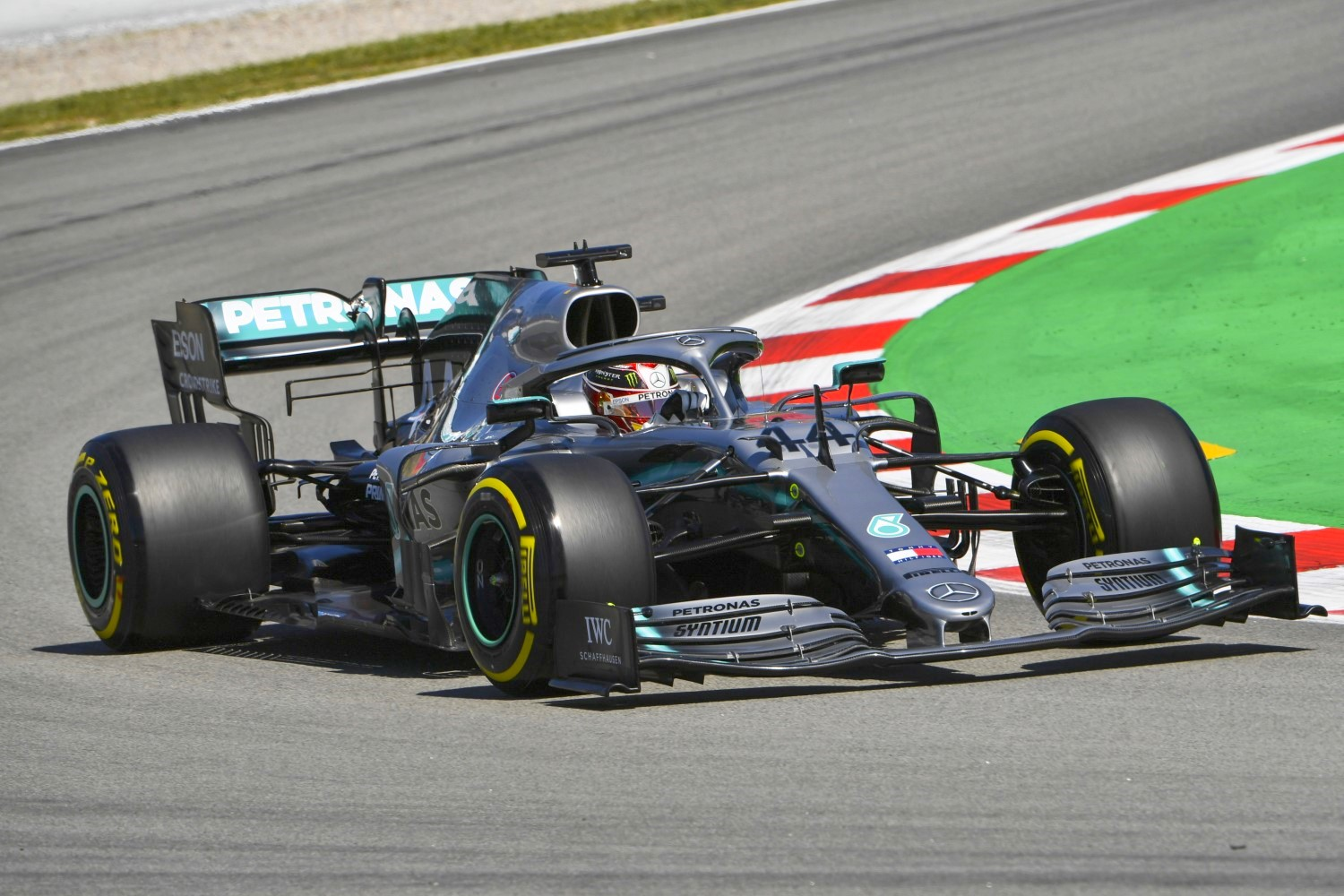 Mercedes is bringing a more powerful engine to Montreal and will likely bury Ferrari again