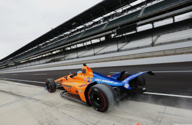 Indiana high school to hold graduation at Indianapolis Motor Speedway