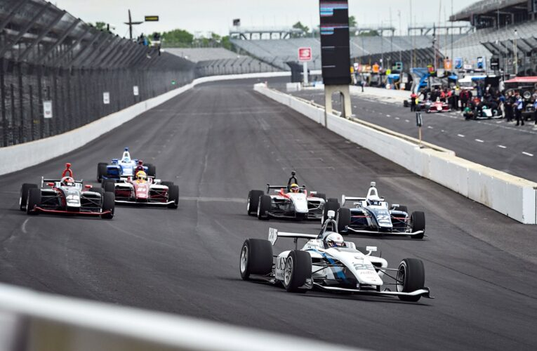 Indy Lights loses 2021 Freedom 100
