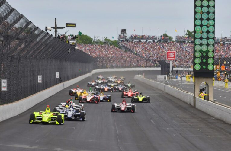 Wagering on the 2020 Indy 500? AR1.com Gives You Your Best Bets!!!!!