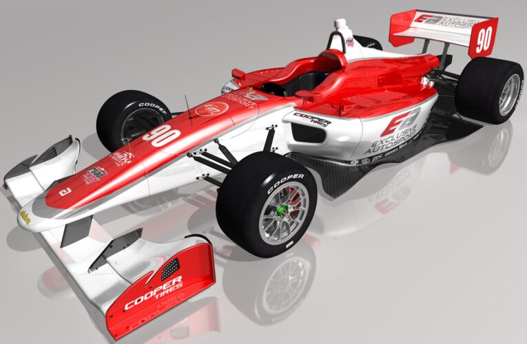 Exclusive Autosport to expand to Indy Lights in 2020