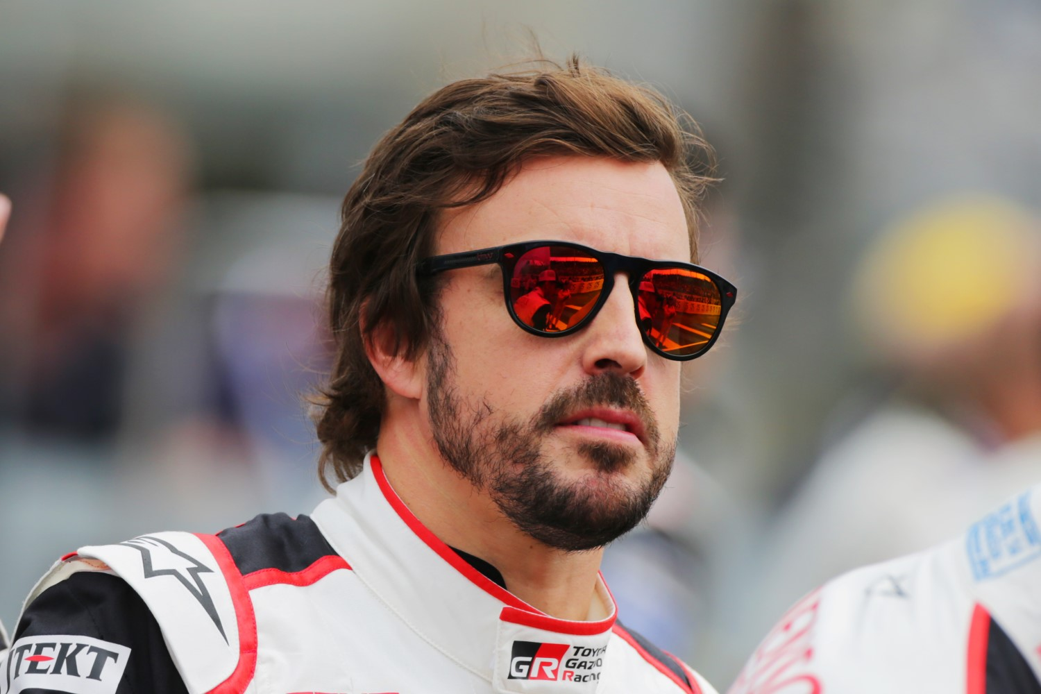 Alonso says no to Supercars