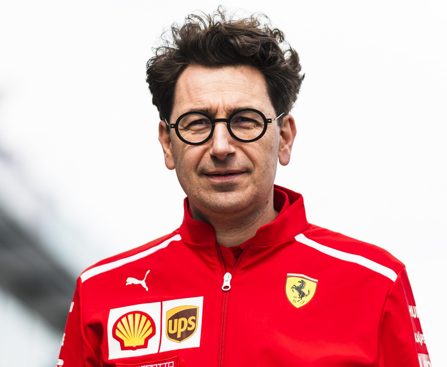 Binotto criticized for how he is managing Vettel/Leclerc rivalry