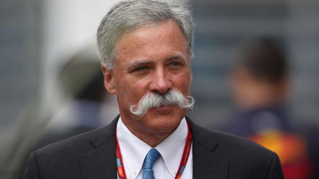 Chase Carey likely fuming over loss of revenue