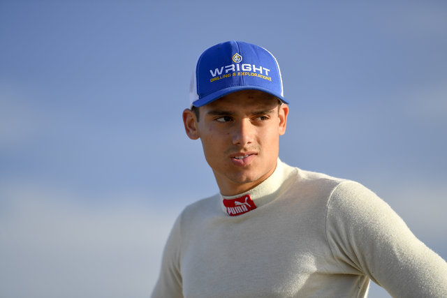 US F4 champ to move up to USF3 in 2020