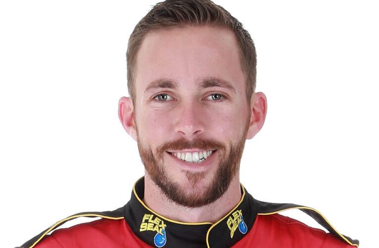 Ross Chastain to drive Ganassi No. 42
