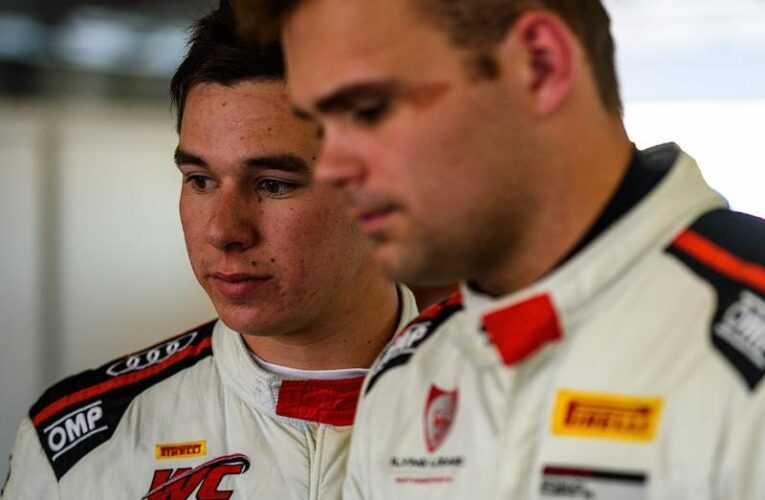 Flying Lizard Announces Dinan and Foley