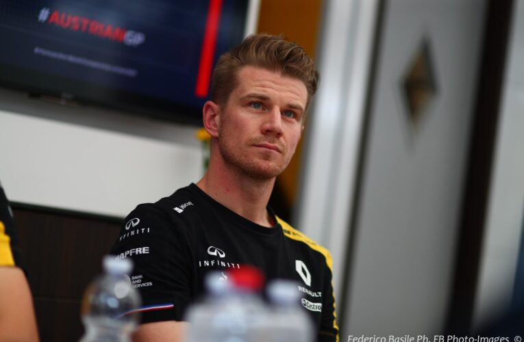 Hulkenberg linked with Indycar switch  (3rd Update)