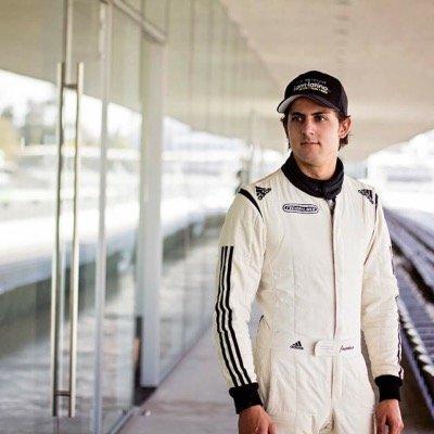 Newly-Formed HISPANIC auto racing team formed