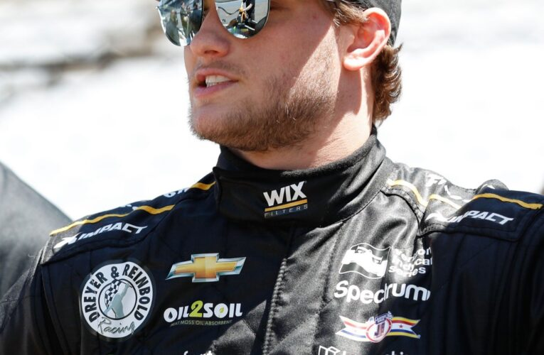 IndyCar driver Sage Karam to race in ARX this year