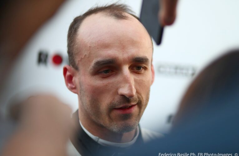 Kubica may focus only on F1 role in 2021  (Update)