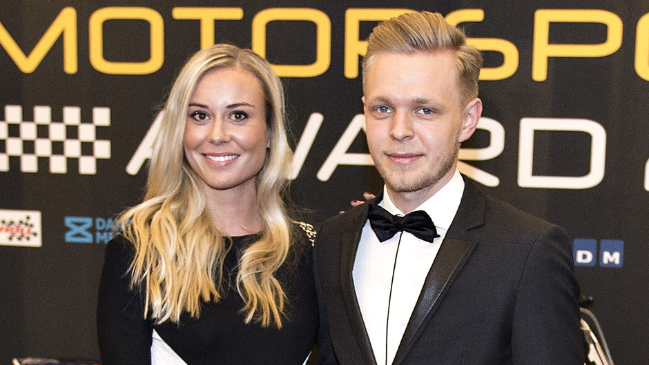 Magnussen sees possible 6-week gap in schedule a mini-holiday
