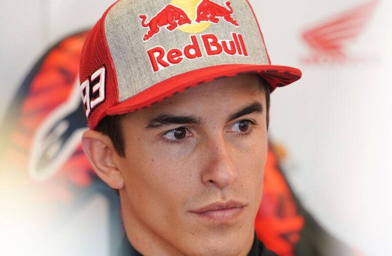 Marc Marquez out for rest of season