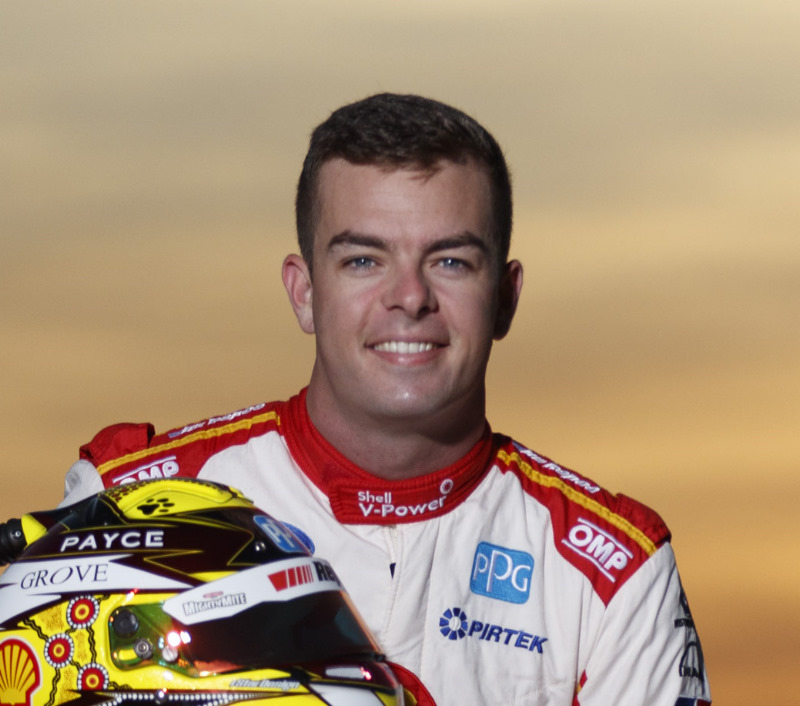 McLaughlin appears to have a bright future in IndyCar