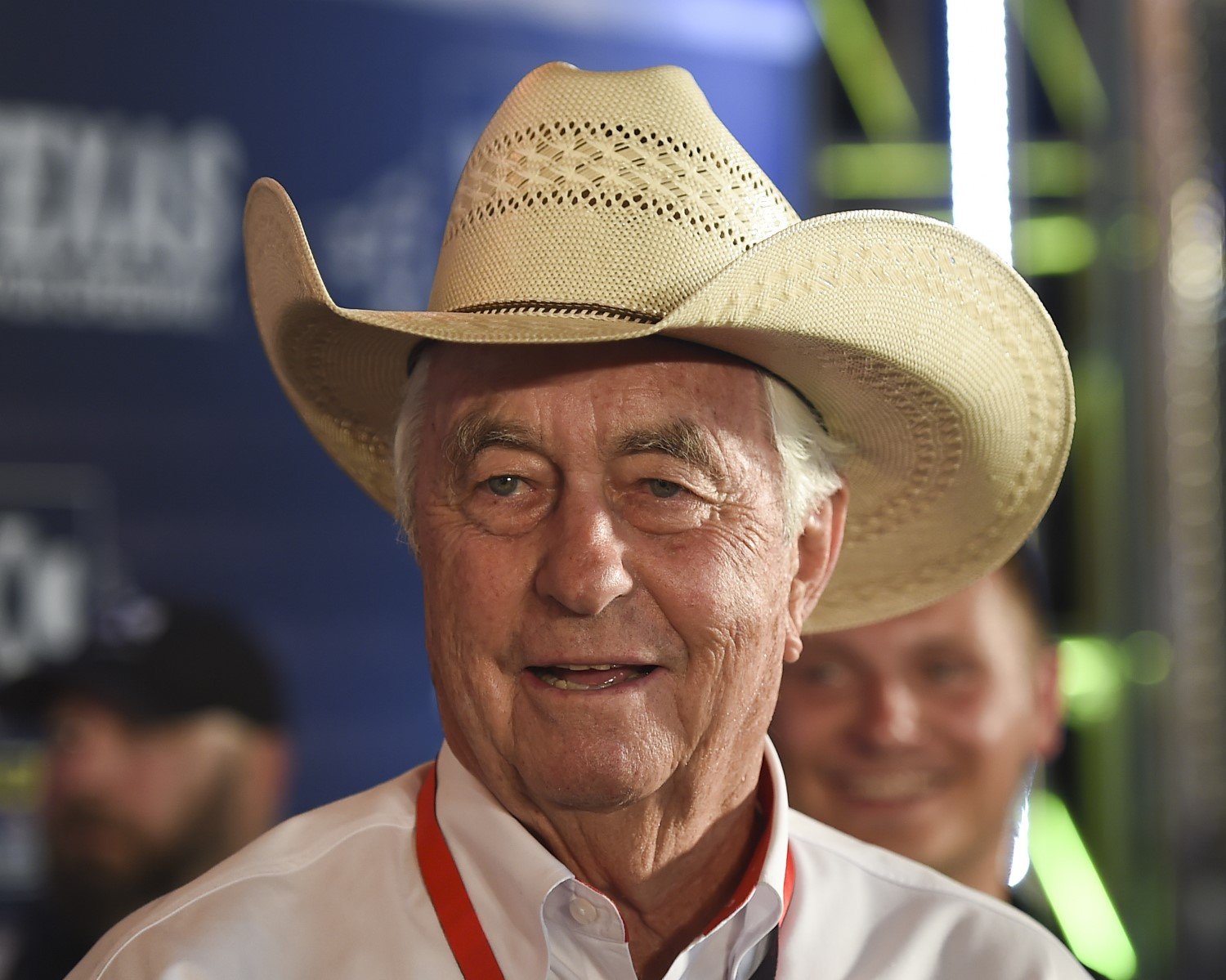 Roger Penske winning everything in 2019