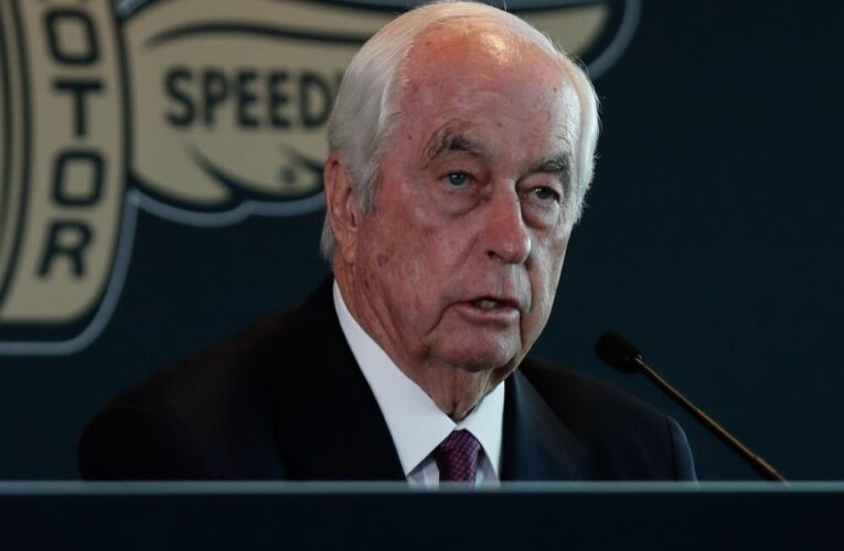 Penske navigated IndyCar through the pandemic to come out stronger