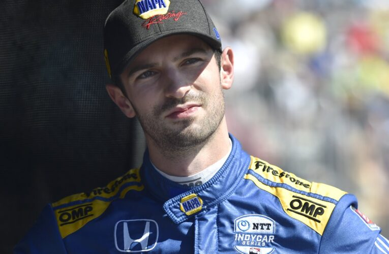 Video: Rossi – IMS elevated over any other race track