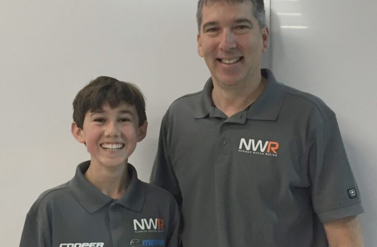 Newman Wachs Racing Announces Siegel As First USF2000 Driver For 2019