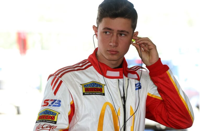 Newman Wachs Racing Signs Cameron Shields To USF2000