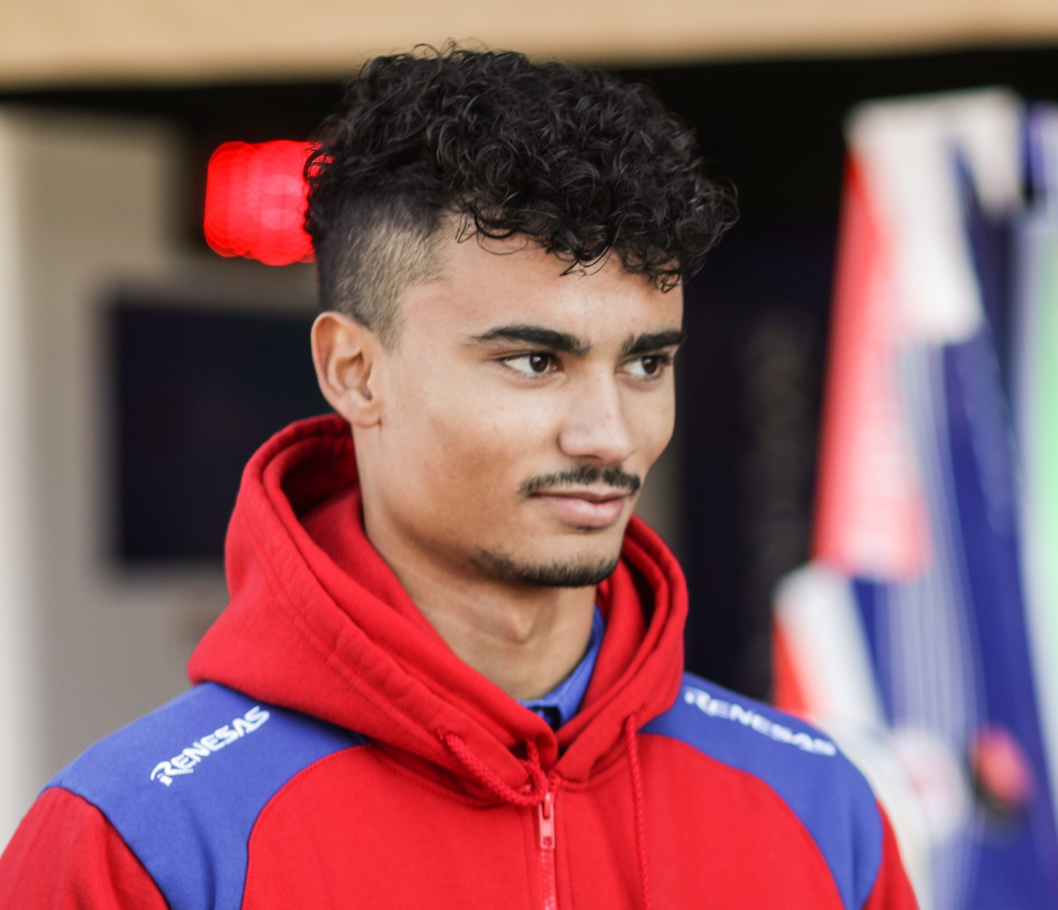 Is Pascal Wehrlein's check big enough?