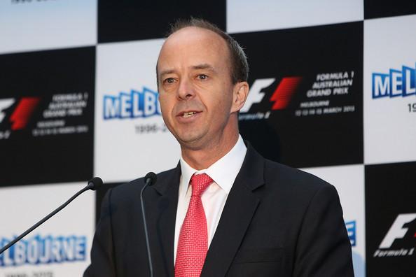 Rumor: Melbourne may lose GP to Sydney