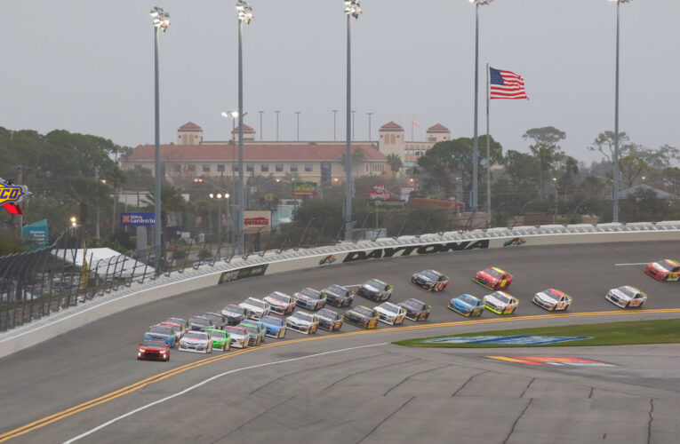 Statement from ARCA on postponed Charlotte Race