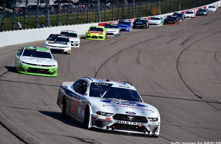Iowa Speedway not on 2021 NASCAR Xfinity Series Schedule