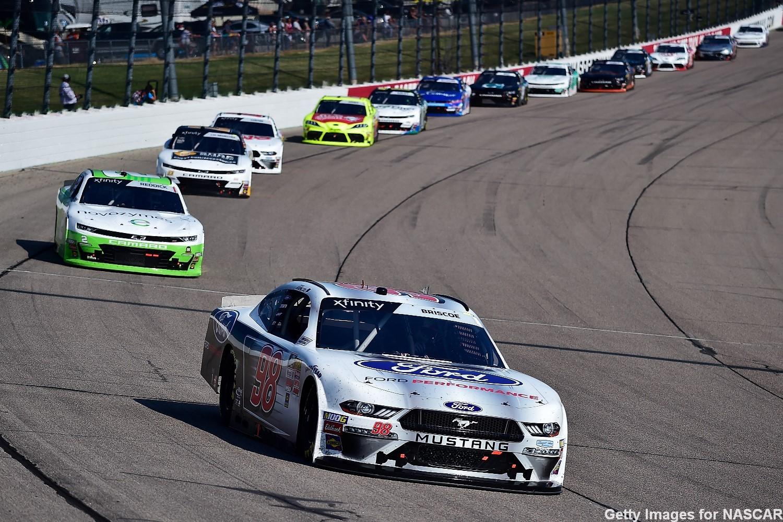 Iowa Speedway not on 2021 NASCAR Xfinity Series Schedule ...