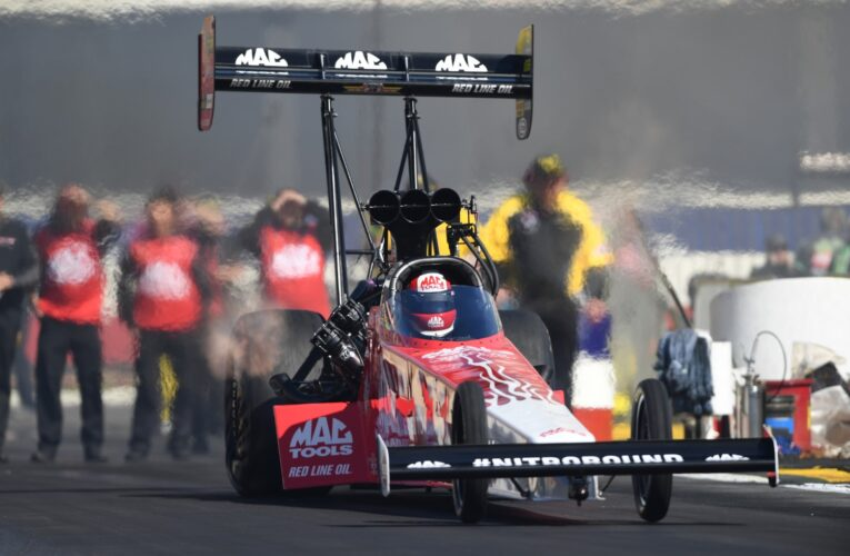 NHRA Axes Seattle Race Weekend, Finds New Date for Pomona