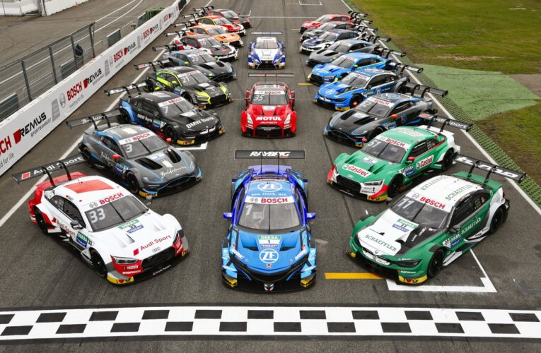 Showdown at Fuji: The dream becomes a reality