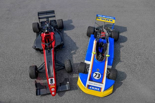 F3 Americas Championship Introduces Masters Cup Contingency
