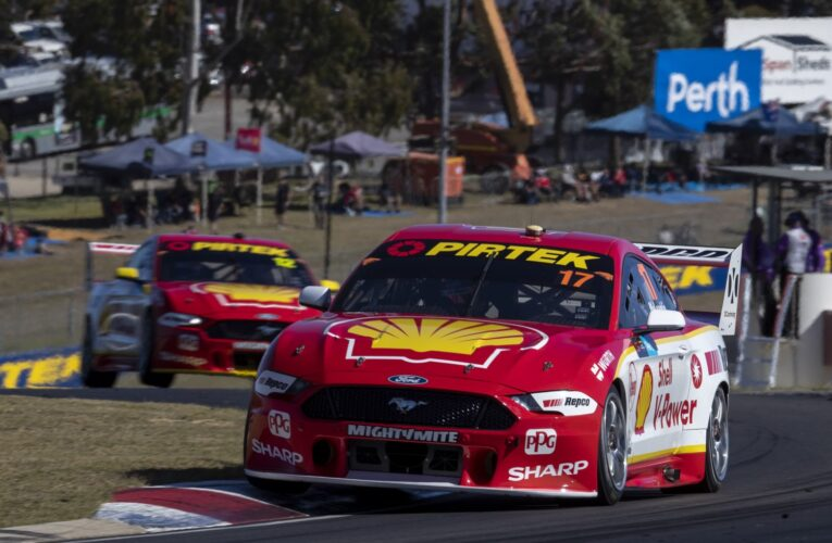 Superbikes Join Supercars For Blockbuster Perth Event